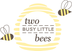 Two Busy Little Bees